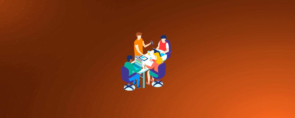 Artigo sobre10 frases motivacionais para equipe de vendas escrito pela agência D3B