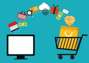 montar um e-commerce
